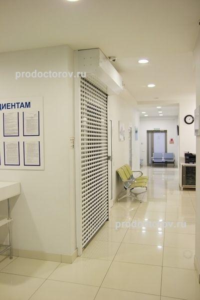 новоклиник новосибирск фото